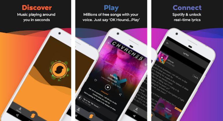 App that identifies songs by humming